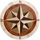 Ceto 09 Compass Rose